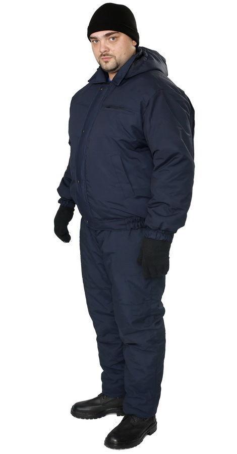 Куртка укороченная на резинке п/комбинезон (Схема изделия)